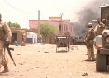 مقتل 17 شخصاً في هجوم إرهابي بالكونغو