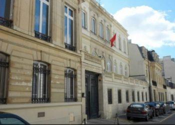 قنصلية تونس بباريس تنفي فرض معاليم تأشيرة على التونسيين العائدين من الخارج