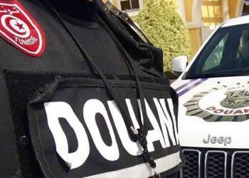 الديوانية: حجز مبالغ من العملة التونسية ومصوغا بقيمة تفوق 250 الف دينار