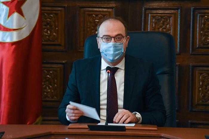 مجلس الوزراء يصادق على حزمة جديدة من المراسيم