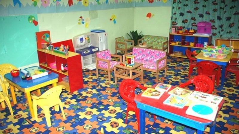 """غرفة رياض الاطفال :""""الاولياء رفضوا اعادة اولادهم ..و من الصعب تطبيق البروتوكول الصحي  """""""