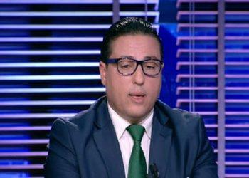"""التيار الديمقراطي :"""" قلب تونس مكلف بمهمة لدى النهضة ..و المشكل الان في البرلمان """""""
