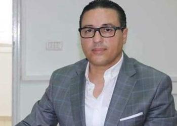 هشام العجبوني يدعو الرأي العام لليقظة وعدم الإنسياق وراء حملات التشويه