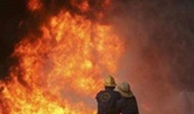 سليانة: السيطرة على حريق نشب ب8 نقاط مختلفة م ...