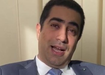 """خليل عموس: """"الصيدلية المركزية أصبحت غير قادرة على الإيفاء بالتزاماتها المالية"""""""