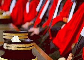 نقابة القضاة تنفي ما يروّج حول مقترح إعفاء بعض القضاة