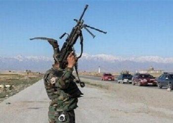"""مقتل ما لا يقل عن 22 عسكريا أفغانيا في هجوم لـ""""طالبان"""""""