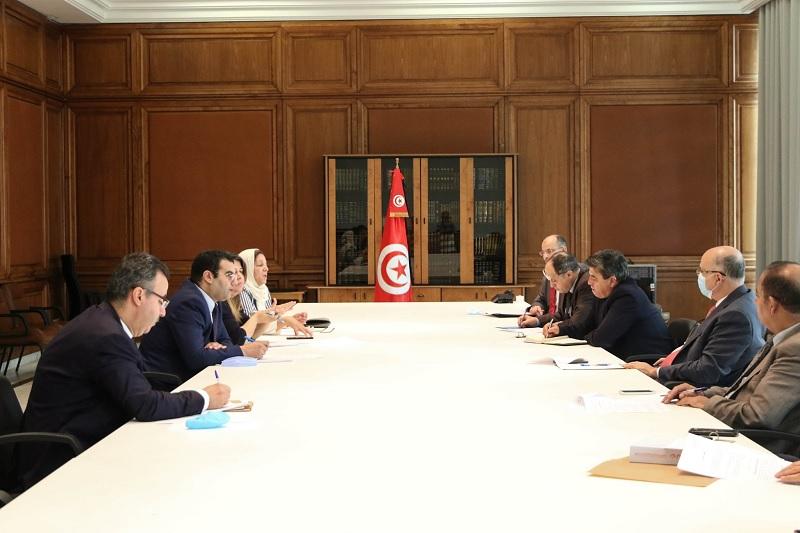 إقرار الإدارة العامة لنزاعات الدولة وإدارة المقاطع جزر للنزاهة