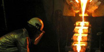 اغلاق اكبر منجم للذهب في العالم جراء اصابة عماله بكورونا