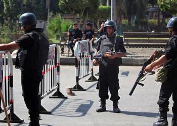 مصر: استنفار أمني في مختلف المدن في أول أيام عيد الفطر