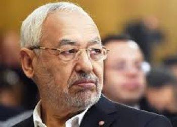 """نائب عن النهضة: """"لم نعد نسمح باي تجاوز في حق راشد الغنوشي بعد اليوم """""""