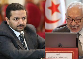 الطعن في تفويض أمضاه راشد الغنوشي لصالح الحبيب خذر