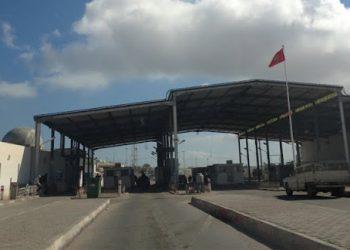 إجلاء أكثر من 250 مواطنا تونسيا من ليبيا