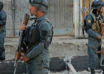 أفغانستان: مقتل 3 أمنيين في هجوم بسيارة مفخخة