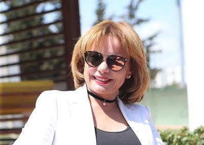 تعيين سلمي المولهي رئيسةً للجنة المرأة والرياضة في الاتحاد الإفريقي للتنس