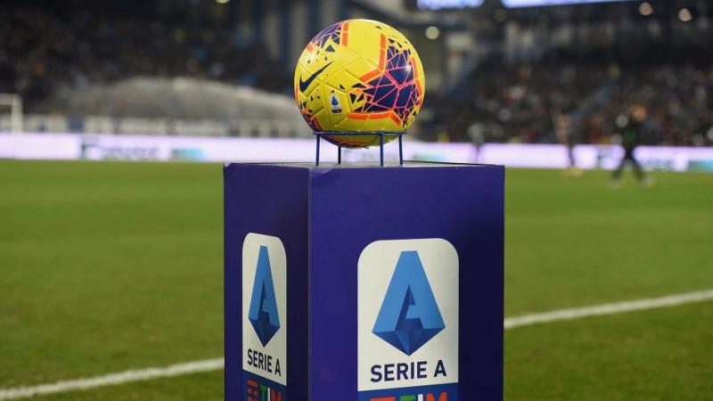 الحكومة الإيطالية تسمح للأندية باستئناف التدريبات