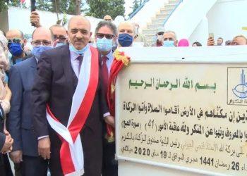 والي تونس يقرر الطعن في قرار احداث صندوق الزكاة ببلدية الكرم