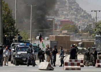 أفغانستان: تفجير انتحاري داخل مسجد في كابل