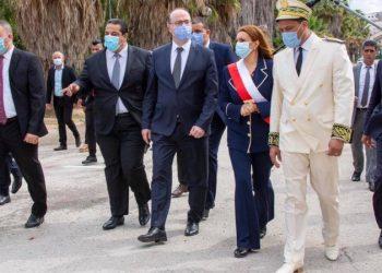 بكلفة 3 م.د: رئيس الحكومة يأذن بإعادة تأهيل منتزه المروج