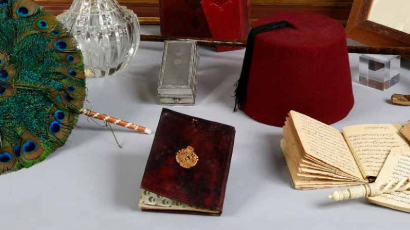 سحب 105 قطعة تراثية تونسية من البيع في مزاد علني بباريس