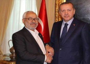 سفير تركيا في تونس: 'أردوغان والغنوشي أصدقاء وعلاقتنا جيّدة مع النهضة '