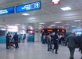 مغادرة مسافر للمطار دون التفطن له: نقابة أمن مطار قرطاج تنفي