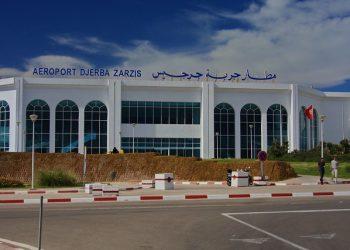 """مطار جربة :"""" وصول تونسيين من فرنسا والسعودية"""