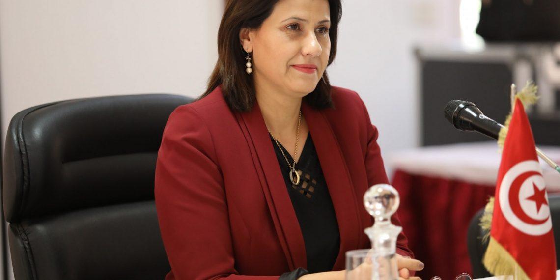 """اسماء السحيري :""""تونس وجهة سياحية امنة و تستجيب للطلب العالمي """""""