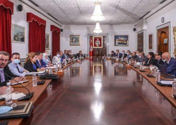 اللجنة الوطنية للنظافة والعناية بالبيئة تستأنف اجتماعاتها