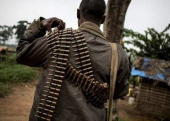 مقتل 20 مدنيا في هجومين على قريتين بشمال شرق الكونغو