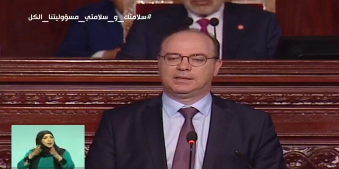 """الفخفاخ: """"من حق الوزير والنائب ان يستثمر وان تكون له ممتلكات"""""""