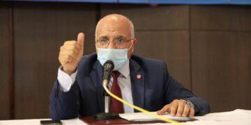 الهاروني: 'إذا ثبتت التهمة على الفخفاخ تسقط حكومته '