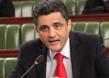حسونة الناصفي: على الغنوشي الإعتذار في الجلسة العامة غدا