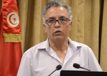 """الجيلاني الهمامي :""""قيس سعيد اتعس رئيس جمهورية عرفته تونس """""""