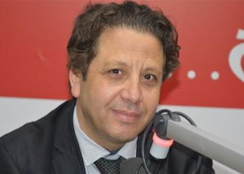 """خالد الكريشي :""""راشد الغنوشي له الحق في التصرف في حزبه فقط و ليس في الحكومة """""""