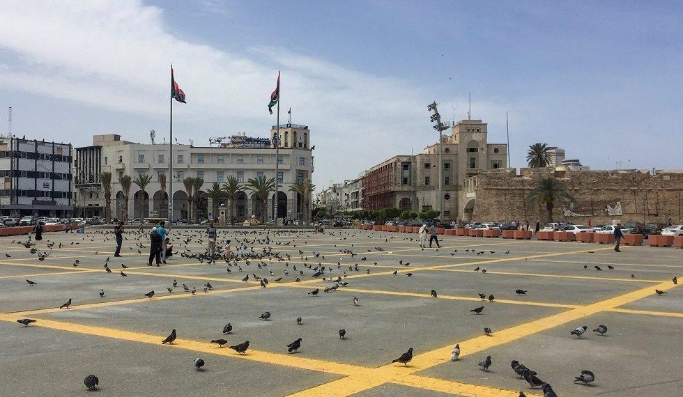 ليبيا: مقتل مدنيين في قصف حديقة بالعاصمة طرابلس