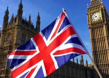 الاقتصاد البريطاني ينكمش 20,4%