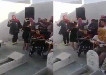 على خلفية تداول فيديو لزفاف بمقبرة: النيابة العمومية بالمهدية تفتح تحقيق