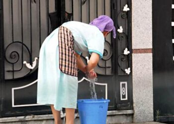 أسواق أسبوعية لتبادل النساء للعمل في المنازل