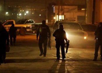 مقتل 10 أشخاص في هجوم على مركز لتأهيل مدمني المخدرات بالمكسيك