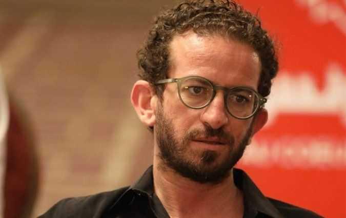 """اسامة الخليفي: """"النهضة حزب منافس لقلب تونس"""""""