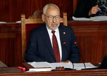 الغنوشي: دعوات حلّ البرلمان مخطط لإرباك الدولة وتعطيل لمسار الانتقال الديمقراطي
