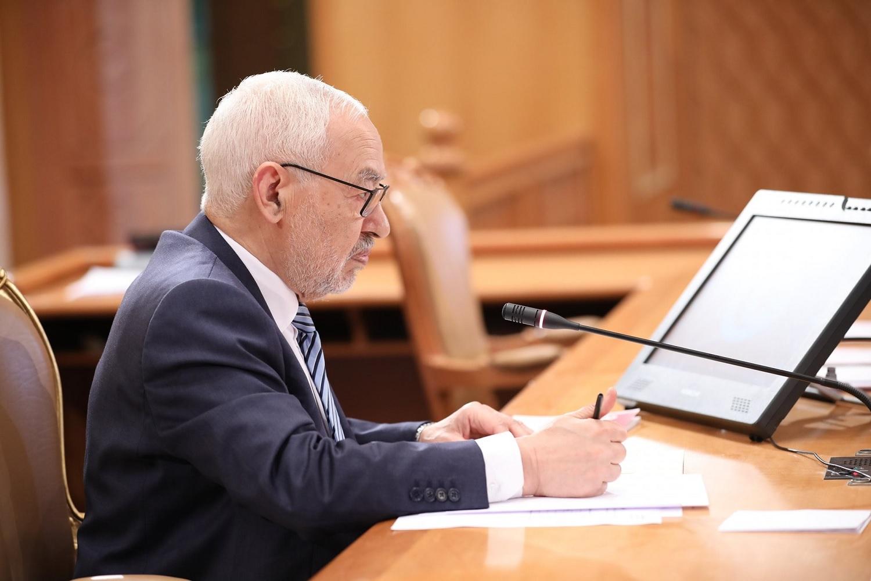 4 كتل برلمانية تتفق على البدء في اجراءات سحب ...