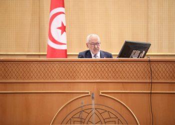 المصادقة على التمديد في الحيز الزمني للجلسة العامة بالبرلمان