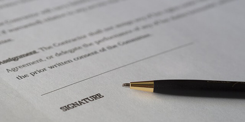 تأجيل التوقيع على وثيقة الاستقرار والتضامن الحكومي