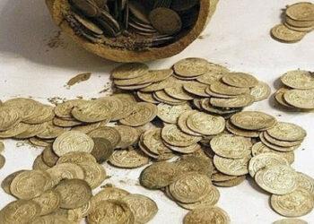 سليانة: حجز أكثر من 100 قطعة نقدية أثرية تعود إلى الحقبة الرومانية