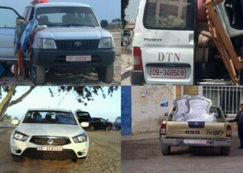 نحو التخلي عن 48 ألف سيارة إدارية في تونس