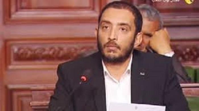 """ياسين العياري: """"الفخفاخ  فقد مصداقيته و أقصى ما يستحقّه محاكمة عادلة"""""""