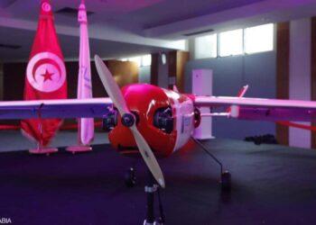 """تونس تصنّع أول طائرة """"درون"""" بخبرات محلية"""