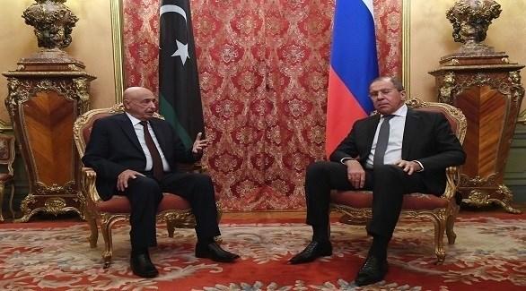 روسيا تقرر إعادة فتح سفارتها في ليبيا ...